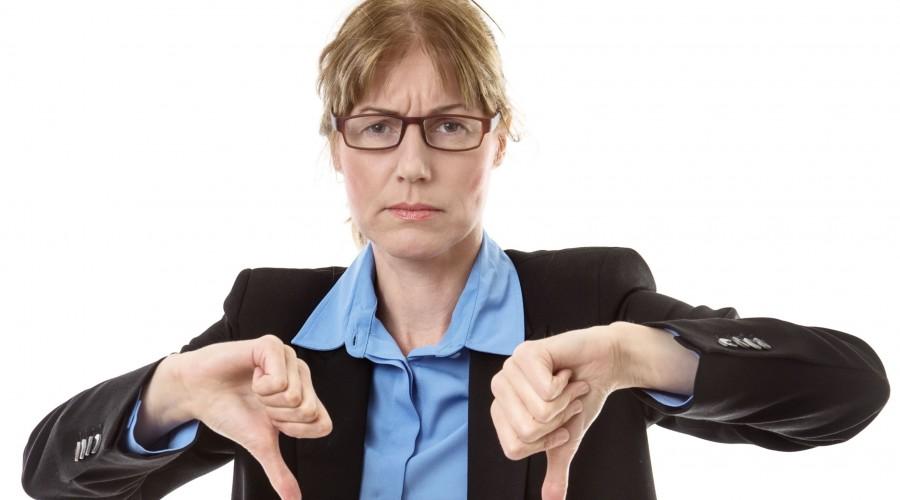 5 razões pelas quais os melhores colaboradores se demitem